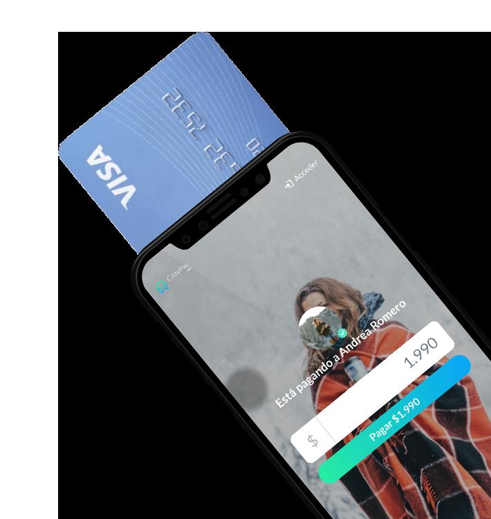 CozyPay: Acepta pagos aún si no puedes invertir en una tienda online